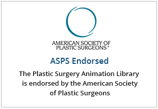 3D Animation Videos are Endorsed by the ASPS