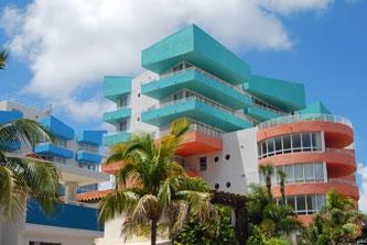 miami medical tourism architecture