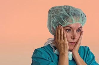Plastic Surgery Complications That You Need to Know