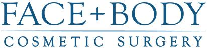 face+body cosmetic surgery miami logo